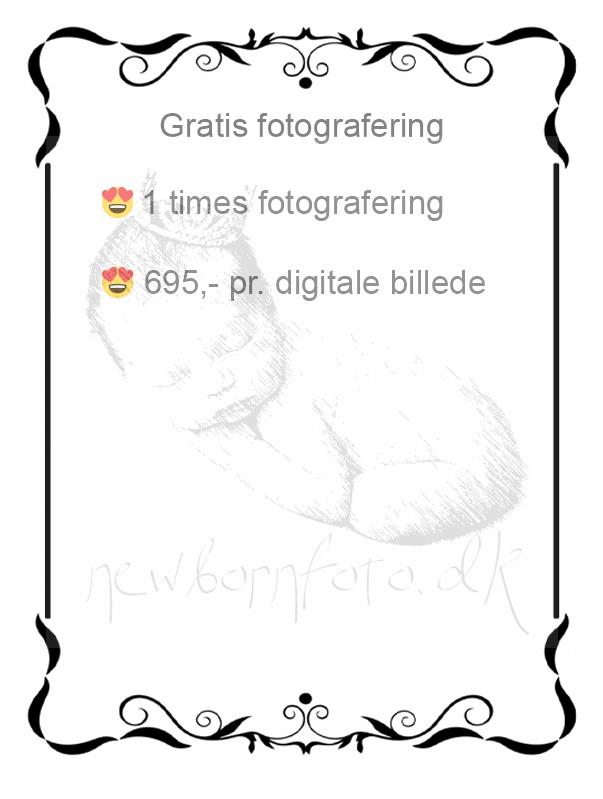 Pris nyfødt, newborn, baby, cakesmash og gravid mavebillede fotografering på Fyn 7