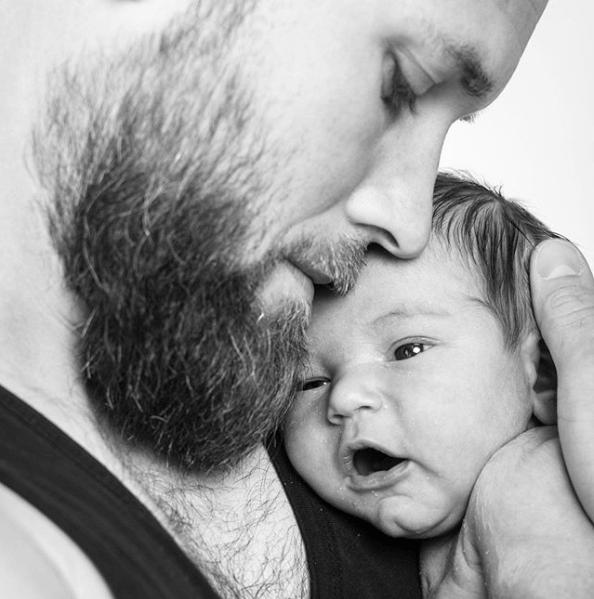 Galleri - newborn og gravid 6