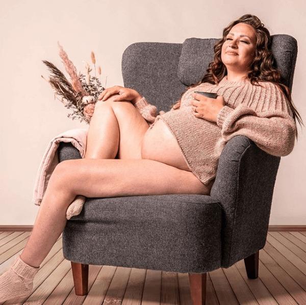 Galleri - newborn og gravid 20